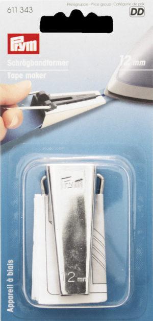 Attrezzo per sbieco Prym da 12mm