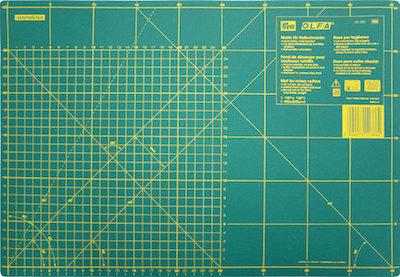 Base per taglio Prym 30x45 cm