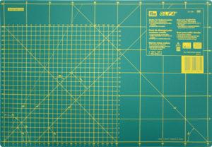 Base per taglio Prym grande 45x60 cm