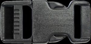 Gancio per zaino 15mm