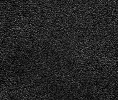 Nastro in Ecopelle nero, altezza 10 cm