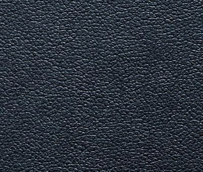 Nastro in Ecopelle blu, altezza 10 cm